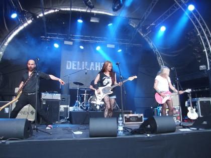 Delilahs
