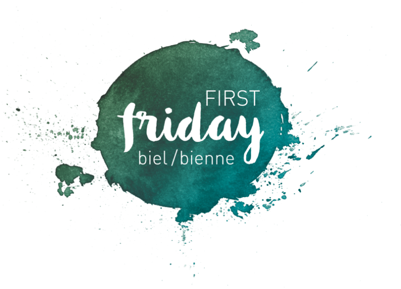 Read more about the article Barbarie goes First Friday