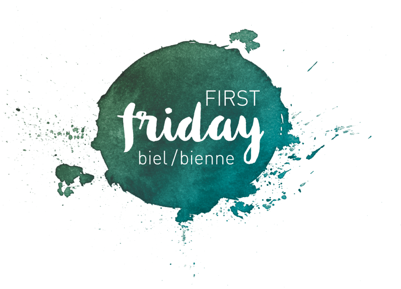 Barbarie goes First Friday