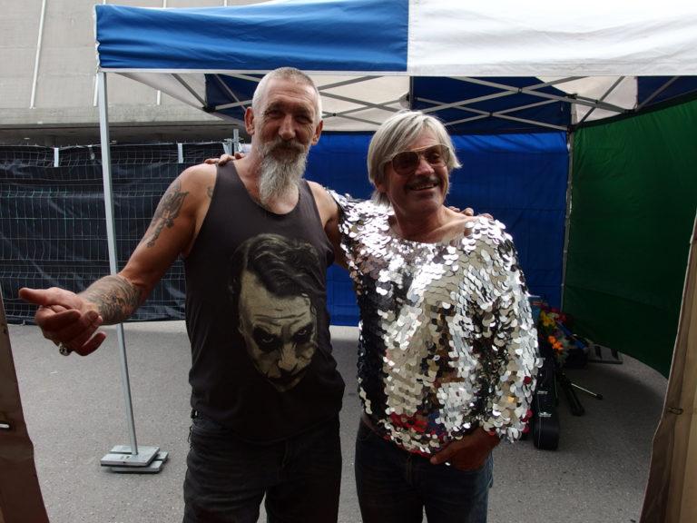 Piero & Hotcha