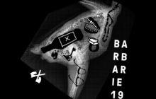 Barbarie Logo 2019