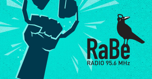 """Barbarie bei Radio Rabe """"der Morgen"""" 25.06.19"""