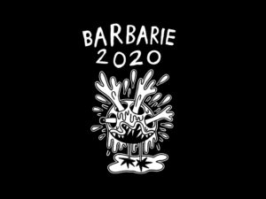 T-Shirt 2020 Women (V-Neck)