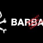 Keine Barbarie im 2021 / pas de Barbarie en 2021